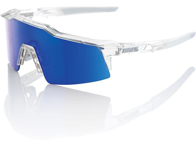 100% Speedcraft Glasses small aurora | mirror